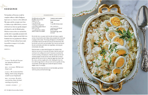 The Official Downton Abbey Cookbook - 13 Hub Lane   |  Book