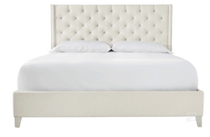 King Headboard UNIV Panache Custom Order - 13 Hub Lane   |  Headboard/ Footboard