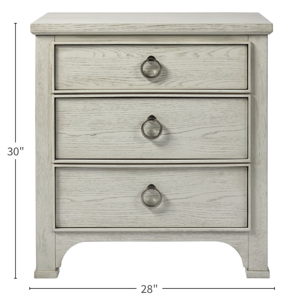 Coastal Living UNIV Nightstand Custom Order