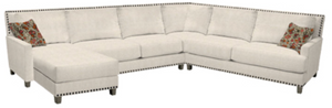 Linkin Sofa Sectional Special Order - 13 Hub Lane   |  Sofas