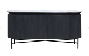 Racetrack Sideboard - 13 Hub Lane   |