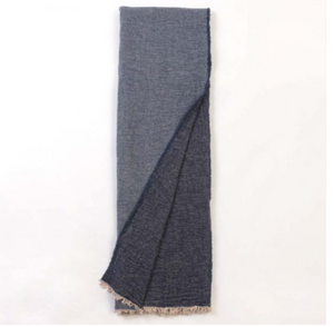 Gavin Denim Super Throw - 13 Hub Lane   |