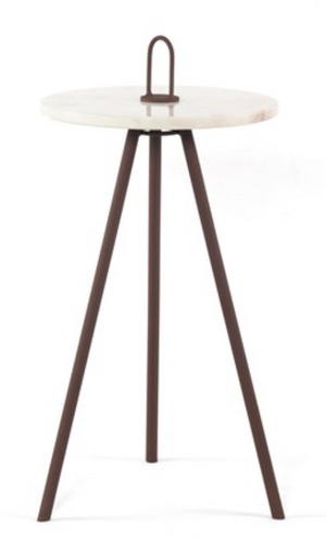 Alva Accent Table - 13 Hub Lane   |  Side/Accent Table