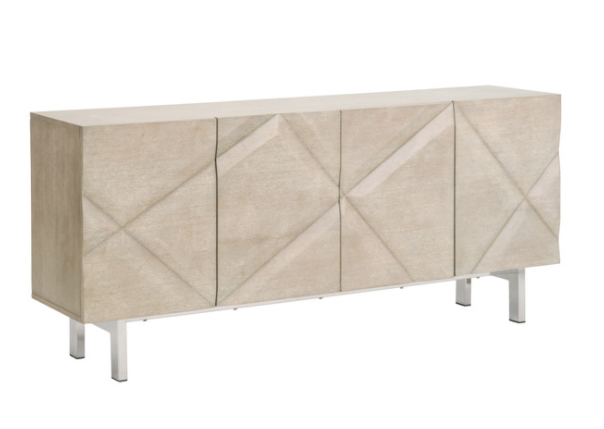 Atticus Media Sideboard - 13 Hub Lane   |