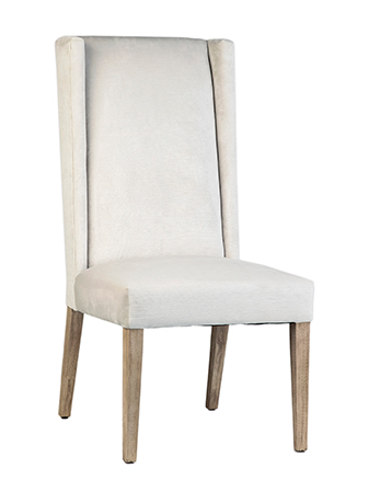 Vernon Dining Chair - 13 Hub Lane   |