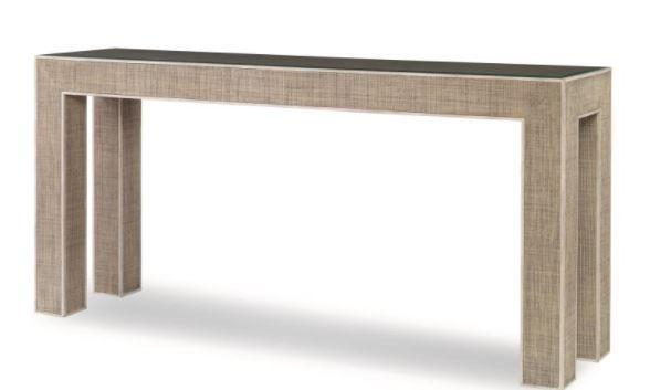 Newport Console Table Peninsula - 13 Hub Lane   |