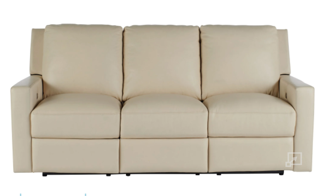 Carter Motion Sofa - 13 Hub Lane   |  Sofa