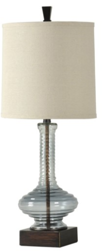 058-Table Lamp - 13 Hub Lane - Style Craft Table Lamp