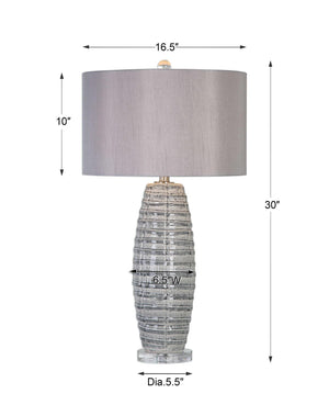 Brescia Table Lamp - 13 Hub Lane   |  Table Lamp