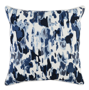 VP Sterling Multi Pillow - 13 Hub Lane   |  Decorative Pillow