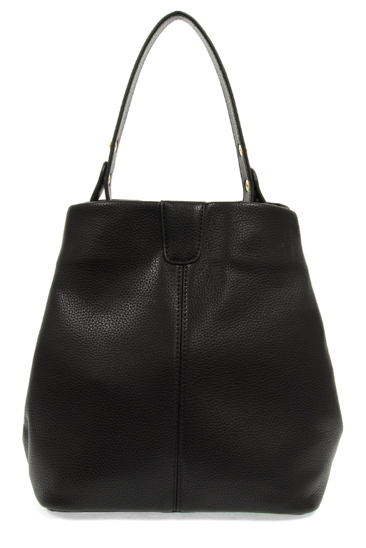 Ava Convertible Shoulder Bag