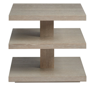 Lumin End Table - 13 Hub Lane   |