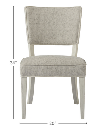 Destin Side Chair - 13 Hub Lane   |  Chair