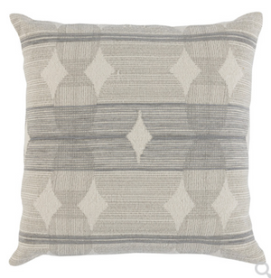 Decorative Pillow CLH Enzo Gray