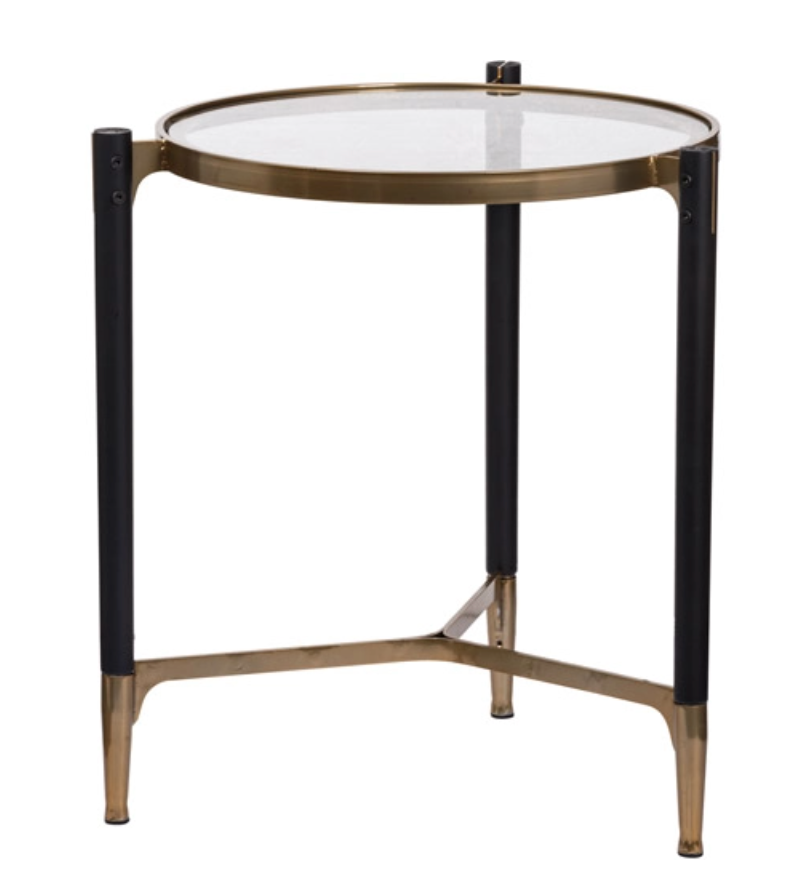 Park View Side Table - 13 Hub Lane   |  Side/Accent Table