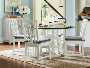 Escape Kitchen Chair - 13 Hub Lane   |  Dining Chair