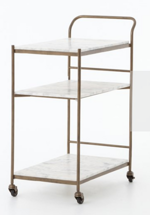 Felix Bar Cart - 13 Hub Lane   |