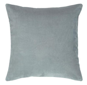Pillow IH Plush Solid Velvet - 13 Hub Lane   |  Decorative Pillow