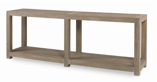 Sonoma Console Table - 13 Hub Lane   |  Console Table