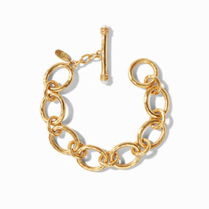 Julie Vos Catalina Small Link Bracelet - 13 Hub Lane   |