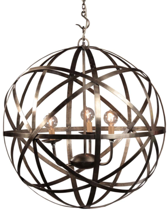 Patti Chandelier