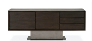 Cuba Media Sideboard - 13 Hub Lane   |