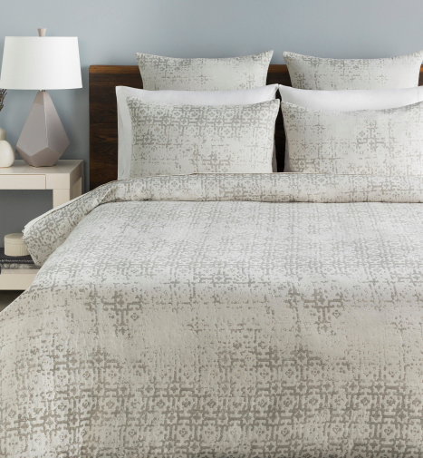 Abstraction Bed Set