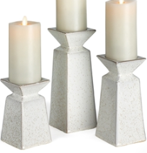 Rilee Candle Stands - 13 Hub Lane   |  Candle Holder