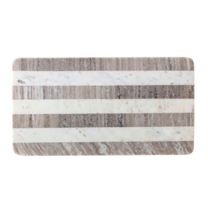 Marble Tray/ Cutting Board - 13 Hub Lane   |  Tray