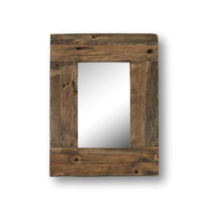 Hadley Wall Mirror - 13 Hub Lane   |  Mirror