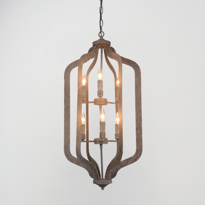 Ellie Medium Chandelier