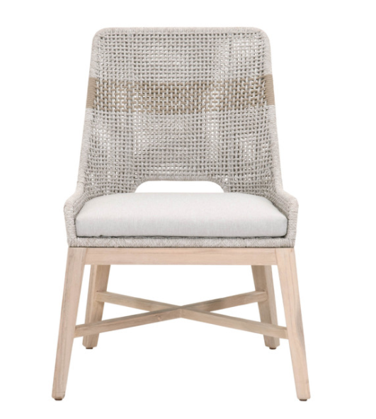 Tapestry Outdoor Dining Chair - 13 Hub Lane   |