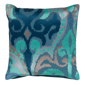 Ara Pillow - 13 Hub Lane   |  Decorative Pillow