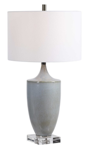 Exemplar Table Lamp - 13 Hub Lane   |