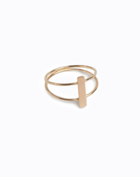 ABLE Bridge Ring - 13 Hub Lane   |  Ring