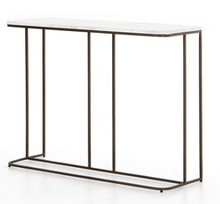 Adalley Small Console - 13 Hub Lane   |  Console Table