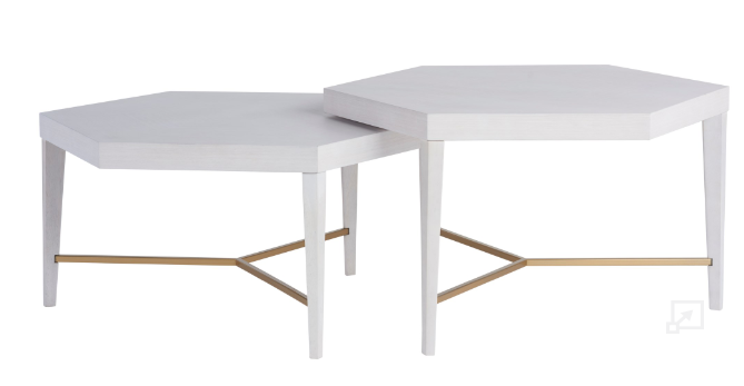 Syndey Bunching Cocktail Table - 13 Hub Lane   |  Coffee Table