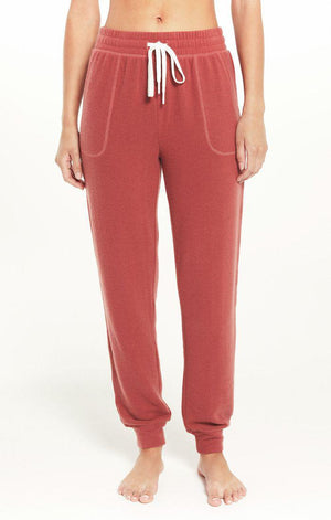 Z Supply Comfy Brushed Jogger
