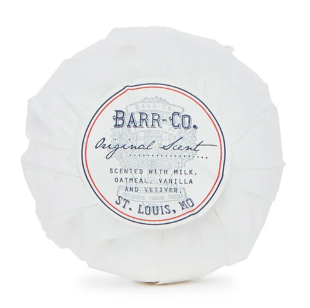 Barr Co Original Scent Bath Bomb - 13 Hub Lane   |