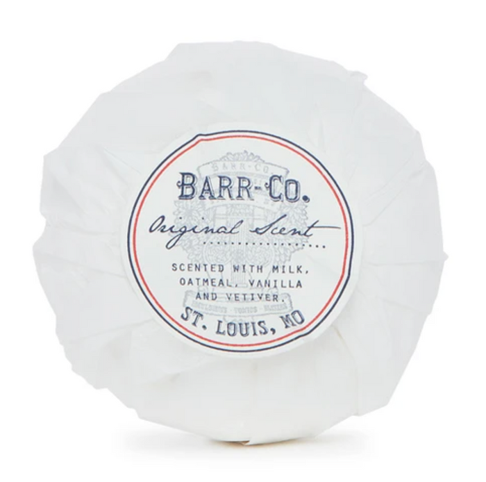Barr Co Original Scent Bath Bomb