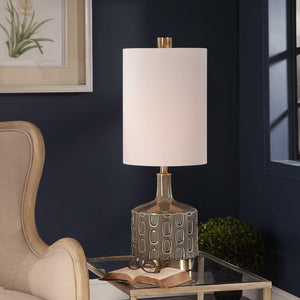 Darrin Table Lamp - 13 Hub Lane   |  Table Lamp
