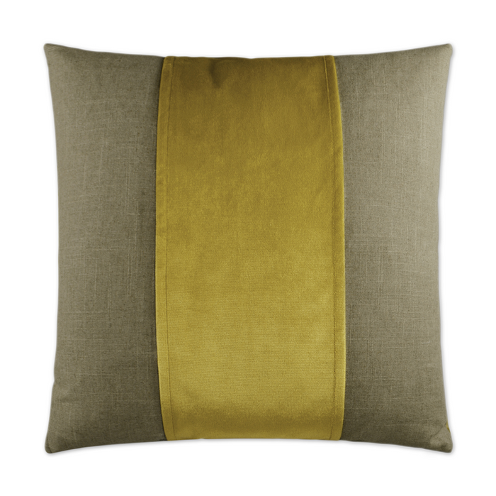 Jefferson Band Pillow