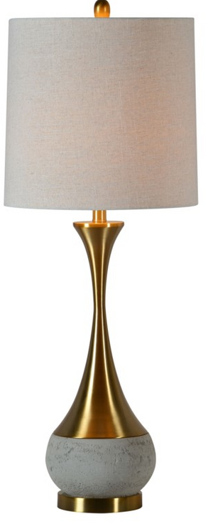 Claudia Table Lamp - 13 Hub Lane   |  Table Lamp
