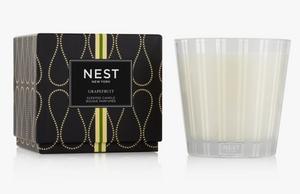 Nest 21oz 3-Wick Candle - 13 Hub Lane   |  Candle