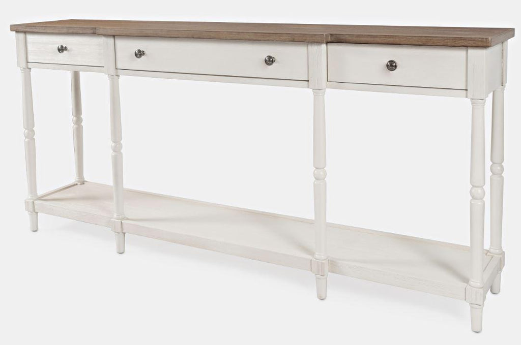 Console Table JOFR Grafton Farms 3Drwr