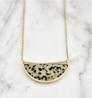 Olivia Necklace - 13 Hub Lane   |  Necklace