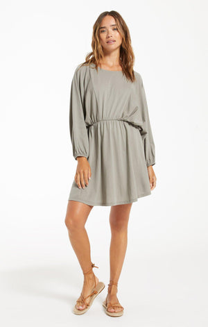 Z Supply Karla Organic Dress - 13 Hub Lane   |