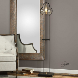 Cotulla Floor Lamp - 13 Hub Lane   |  Floor Lamp