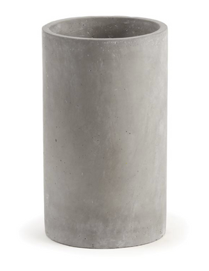 Concrete Pipe Planter - 13 Hub Lane   |