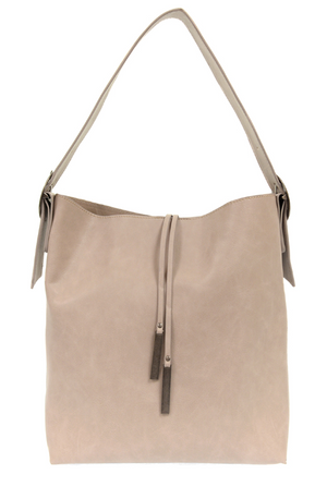 Jillian Hobo Bag - 13 Hub Lane   |  Bag